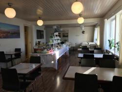 Hotel Streym Torshavn