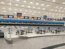Khalifa Intl Bowling Centre