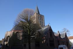 Sint-Gillis Church