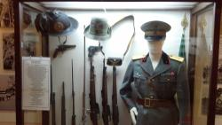 Museum of Military History Kalamata