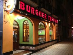 Burger Trevian