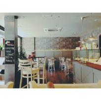 Nim Cafe
