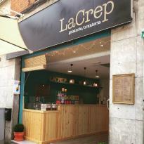 LaCrep