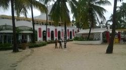 Kunduchi Hotel