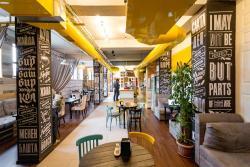 Coffee Shop Bublik