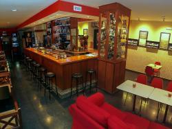 Pub Cárabo