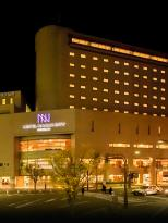 Hotel Naqua City Hirosaki