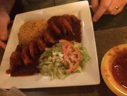 Coronas Mexican Grill