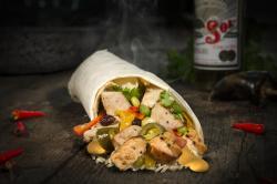 Zolé! Cuisine Mexicaine