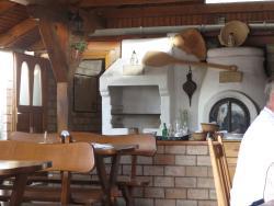 Piroska Restaurant