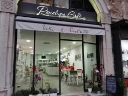 Penelope Cafe
