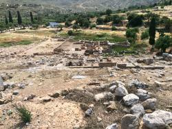 Minoan Palace of Zakros