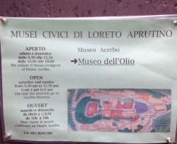 Musei Civici di Loreto Aprutino