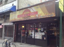 Gramercy Grill