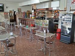 Cafe Das Bombas