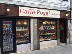 Caffe' Poggi dal 1919
