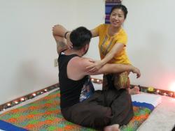 Boulder Nuad Thai Massage Spa
