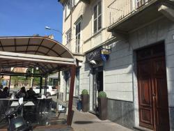 Ristorante Bivio Concept Cafe