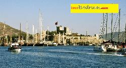 Tour Bodrum Day Tours