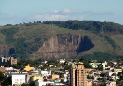 Morro Santana (Santana Hill)