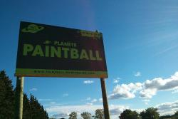 Planete Paintball Montpellier