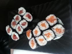 Sashimi Japanese Restaurant