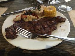 Villa Marina Steak