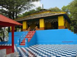Maa Dunaguri Temple