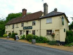 The Plough Great Chesterford
