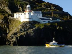 Wicklow Boat Charters