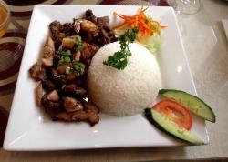 Mimosa Vietnamese Restaurant