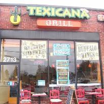 Texicana Grill