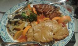 Chinarestaurant Jade See