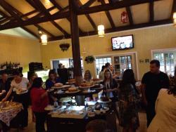 Cafe Colonial Sabor Do Campo