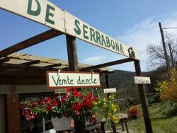 Relais De Serrabone