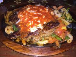 Hacienda Vieja Mexican Restaurant