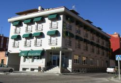 Hotel Real de Castilla