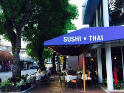 Siam Oishi - Coconut Grove