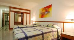 베니돔 팰리스 호텔