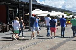 GreatAuckland - Walking Tours
