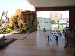 Tawanthong Restaurant