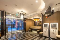 APA Hotel Shimbashi-Toranomon