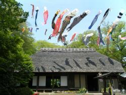 Nagayamon Park
