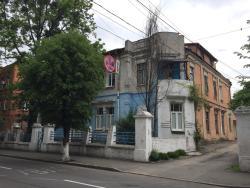 General Brusilov House