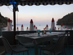 BAYA Paraggi Ristorante Lounge Bar