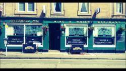 The Speedwell Bar