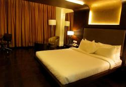 Cocoon Luxury Business Hotel