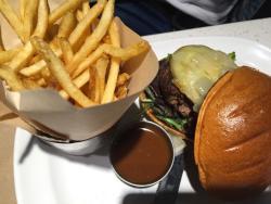 D-Town Burger Bar