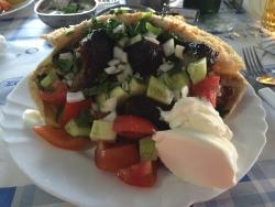 Efthymis Kebab