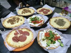 Al Mukhtar Bakery